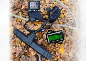 OKM Metal detector eXp 6000